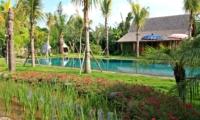 Gardens - Villa Kayu - Umalas, Bali