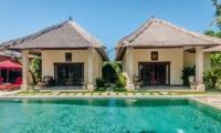 Pool Side - Villa Kebun - Seminyak, Bali