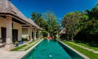 Private Pool - Villa Kebun - Seminyak, Bali