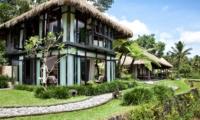 Outdoor Area - Villa Kelusa - Ubud, Bali