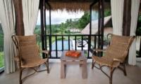 Seating Area - Villa Kelusa - Ubud, Bali