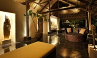 Living Area - Villa Kelusa - Ubud, Bali