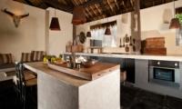 Kitchen - Villa Kelusa - Ubud, Bali