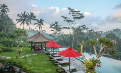 Private Pool - Villa Kembang - Ubud, Bali