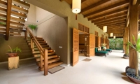 Up Stairs - Villa Kinaree Estate - Seminyak, Bali