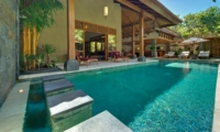 Swimming Pool - Villa Kinaree Estate - Seminyak, Bali