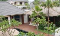 Outdoor Area - Villa Kipi - Batubelig, Bali