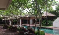 Pool View - Villa Kipi - Batubelig, Bali
