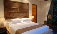 Bedroom - Villa Kipi - Batubelig, Bali