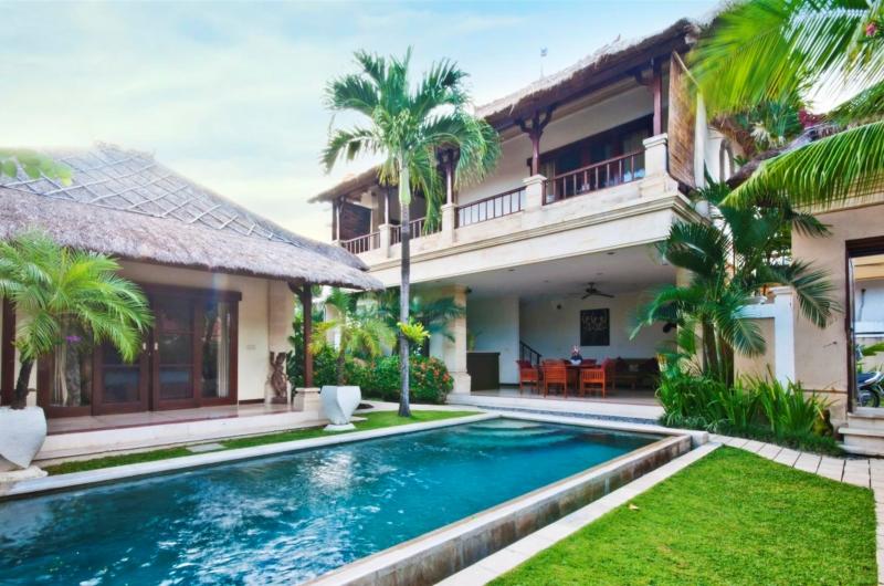 Pool - Villa Krisna - Seminyak, Bali