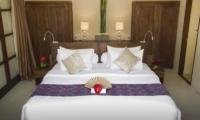 Bedroom - Villa Kubu - Seminyak, Bali