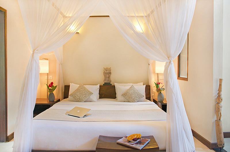 Bedroom - Villa Kubu 10 - Seminyak, Bali