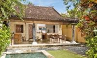 Outdoor Area - Villa Kubu 15 - Seminyak, Bali