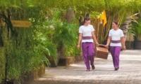 Staff - Villa Kubu 15 - Seminyak, Bali
