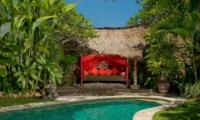 Private Pool - Villa Kubu 7 - Seminyak, Bali