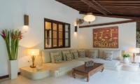 Living Area – Villa Kubu 8 – Seminyak, Bali