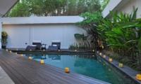 Swimming Pool - Villa La Sirena - Seminyak, Bali