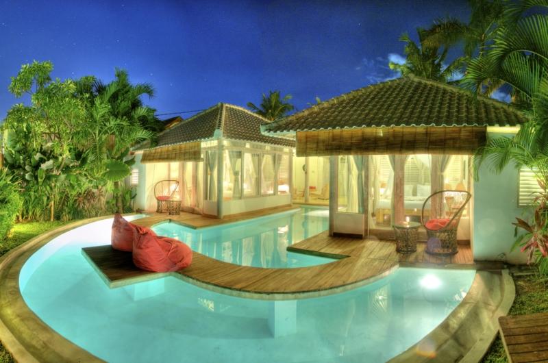 Private Pool - Villa Laksmana 1 - Seminyak, Bali