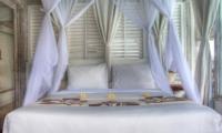 Bedroom - Villa Laksmana 1 - Seminyak, Bali