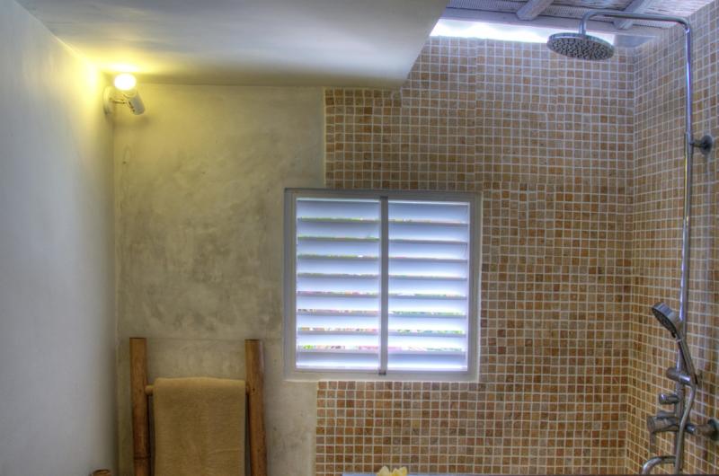 Bathroom - Villa Laksmana 1 - Seminyak, Bali