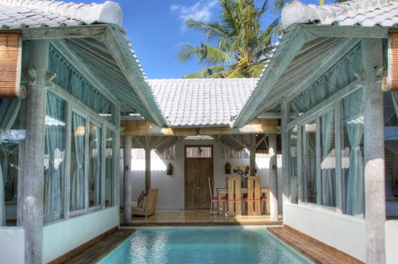 Pool - Villa Laksmana 1 - Seminyak, Bali
