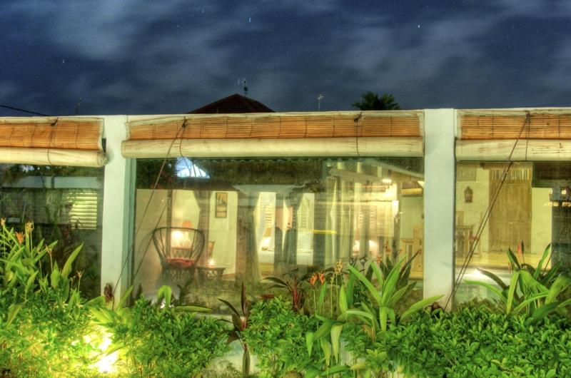 Gardens - Villa Laksmana 1 - Seminyak, Bali