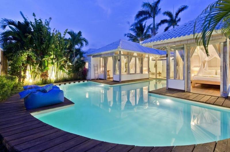 Swimming Pool - Villa Laksmana 2 - Seminyak, Bali