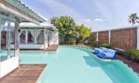 Pool Side - Villa Laksmana 2 - Seminyak, Bali