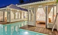 Pool - Villa Laksmana 2 - Seminyak, Bali