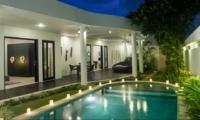 Swimming Pool - Villa Lanai Residence - Seminyak, Bali