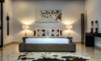 Bedroom - Villa Lanai Residence - Seminyak, Bali