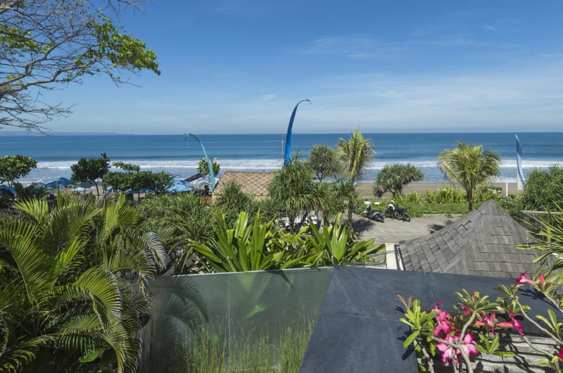 Beachfront - Villa Lega - Seminyak, Bali