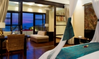 Bedroom with Study Table - Villa Lega - Seminyak, Bali