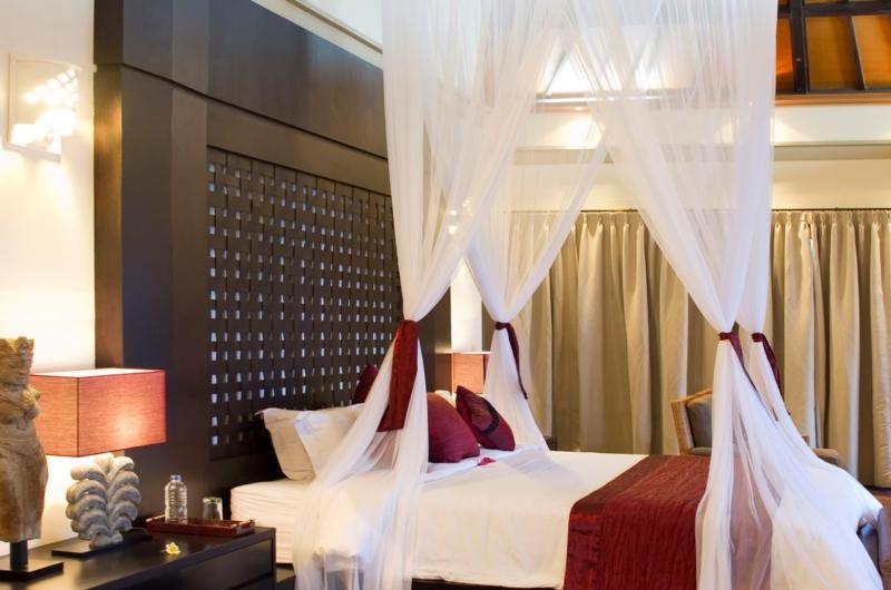 Bedroom - Villa Lega - Seminyak, Bali