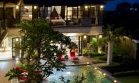 Top View - Villa Lega - Seminyak, Bali