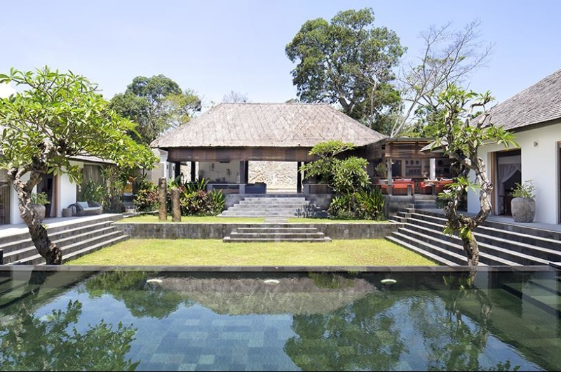 Gardens and Pool - Villa Levi - Canggu, Bali