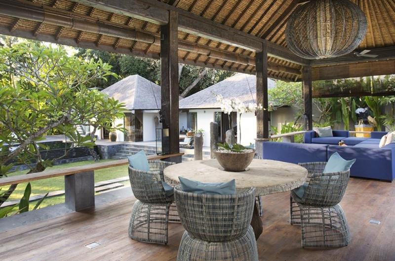 Living Area - Villa Levi - Canggu, Bali