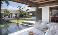 Pool Bale - Villa Levi - Canggu, Bali