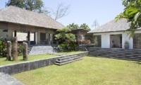 Gardens - Villa Levi - Canggu, Bali