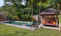Pool Bale - Villa Liang - Batubelig, Bali