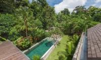 Top View - Villa Liang - Batubelig, Bali