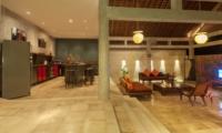 Kitchen Area - Villa Liang - Batubelig, Bali