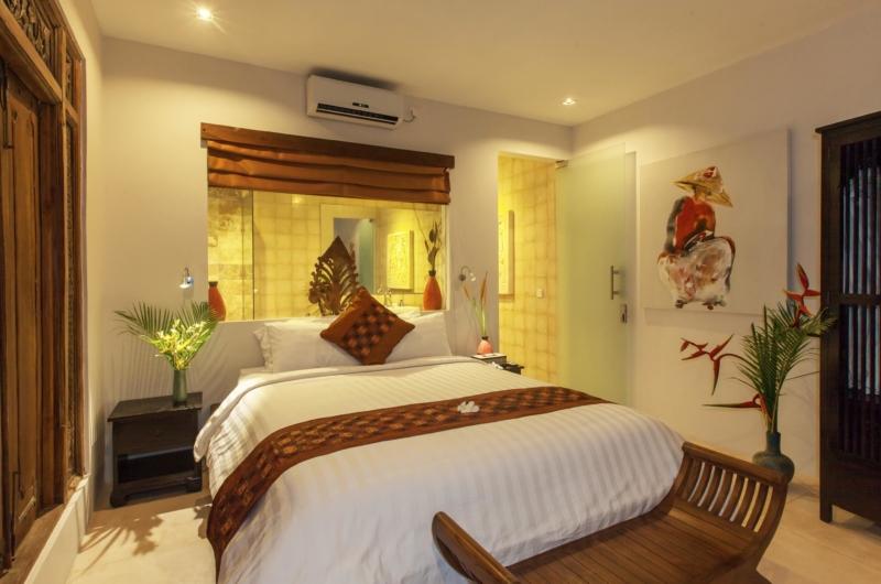 Bedroom - Villa Liang - Batubelig, Bali