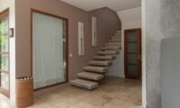 Up Stairs - Villa Liang - Batubelig, Bali