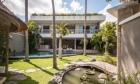 Outdoor Area - Villa Lisa - Seminyak, Bali
