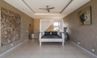 Spacious Bedroom - Villa Lisa - Seminyak, Bali