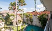 Top View - Villa Lisa - Seminyak, Bali