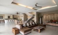 Living Area - Villa Lisa - Seminyak, Bali
