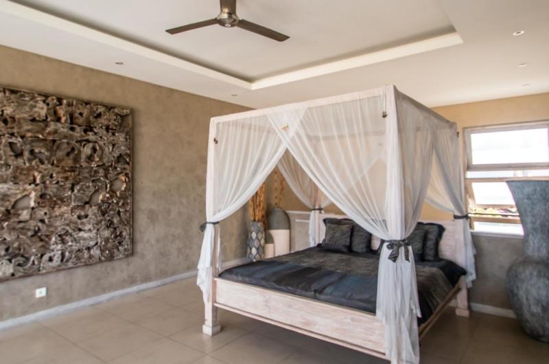 Four Poster Bed - Villa Lisa - Seminyak, Bali