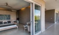 Bedroom View - Villa Lisa - Seminyak, Bali